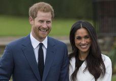 Pourquoi le mariage de Meghan Markle et le prince Harry rompt avec la tradition
