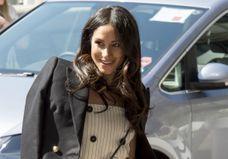 Pourquoi Meghan Markle doit-elle continuer de faire la révérence devant Kate Middleton ?