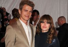 Rachel Bilson et Hayden Christensen : la rupture après dix ans d'amour