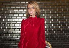 Sylvie Tellier attend son troisième enfant