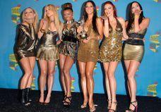 Une ex Pussycat Dolls affirme qu'il s'agissait d'un réseau de prostitution