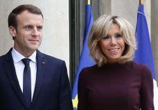 Voici où Brigitte et Emmanuel Macron vont fêter les 40 ans du Président