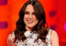 Keira Knightley : pourquoi on adore son style