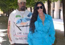 Kim Kardashian, Kylie Jenner, Rihanna et Vincent Cassel, une pluie de stars pour les débuts de Virgil Abloh chez Louis Vuitton