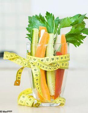 Aliments minceur : quels sont vos alliés ?