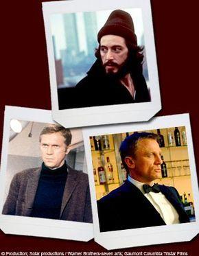 Smart, trendy ou bobo : quel est le style de votre homme ?