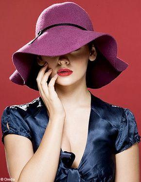 Pour quel chapeau tes vous faite test quiz mode elle - Quel dormeur etes vous ...
