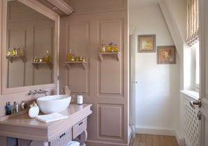 Une chambre avec salle de bains un r ve de bien tre - Art et decoration abonnement ...