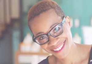 L'interview beauté de la blogueuse Ivy Mag