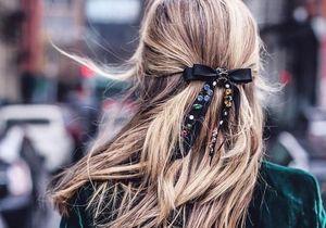 Cheveux attachés : 60 idées de coiffures chics ou décontractées