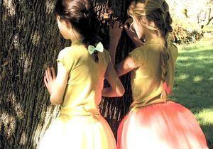 40 coiffures de petite fille qui changent des couettes
