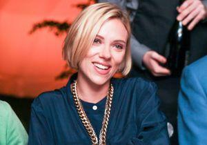 Scarlett Johansson : ses plus belles coiffures