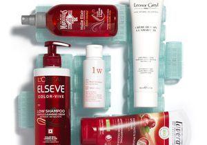 les meilleurs soins pour cheveux colors - Spray Colorant Pour Cheveux