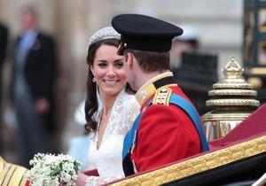 On connait enfin le secret du wavy de Kate Middleton à son mariage