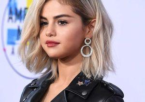 Pour passer au blond, Selena Gomez a dû faire preuve (de beaucoup) de patience