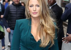 Pourquoi les coiffures de Blake Lively nous font toujours envie ?