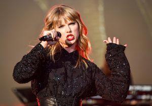 Taylor Swift change couleur de cheveux, elle est méconnaissable !