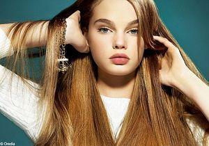 Lhuile dolive les cheveux est utile