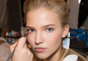 Notre liste de produits pour rafraîchir son make-up la journée