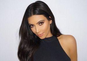 Côté beauté, Kim Kardashian a un regret… Voici lequel !