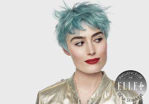 Elsa Muse : « J'espère devenir une success woman »