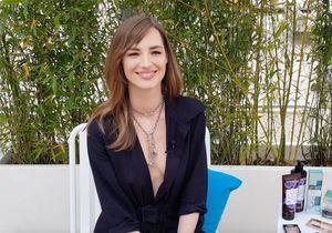 Louise Bourgoin, nouvelle égérie L'Oréal Paris : « Je n'y ai pas cru ! »
