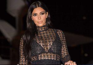 Pat McGrath transforme Kim Kardashian en Cléopâtre