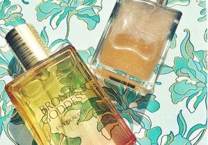 #ELLEBeautyCrush : l'eau fraîche Bronze Goddess d'Estée Lauder
