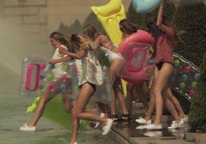Exclu : Givenchy dévoile trois vidéos légères autour de Live Irrésistible
