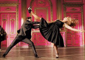 Léa Seydoux, égérie du parfum « Prada Candy »