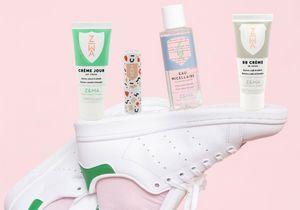 #ELLEBeautyCrush : les cosmétiques bio pour ados de Z&MA