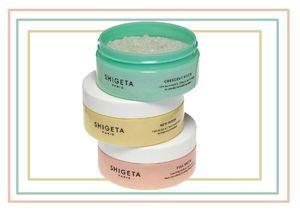 #ELLEBeautyCrush : les sels de bain antistress de Shigeta