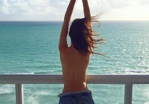 Bronzer topless : est-ce dangereux pour la santé ?