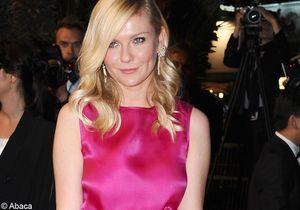 Le look du jour de Cannes : Kirsten Dunst
