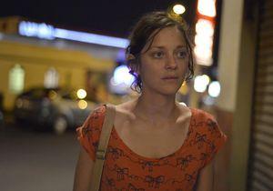 Cannes 2014: Marion Cotillard sobre et lumineuse dansDeux jours, une nuit