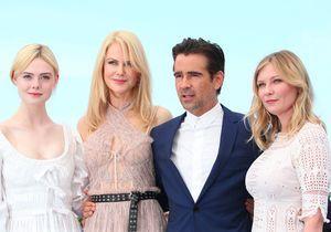 Cannes 2017 : Sofia Coppola et ses muses ont investi la Croisette