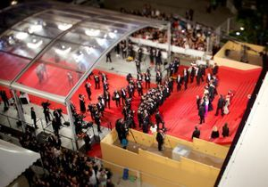 Sélection Un certain regard – Festival de Cannes