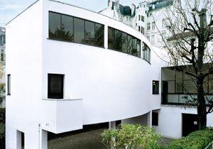 La maison La Roche par Le Corbusier