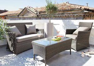 Votre balcon se refait une beauté pour l'été !