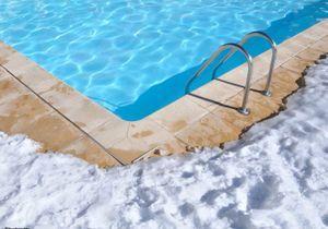 Comment procéder à l'hivernage de sa piscine ?
