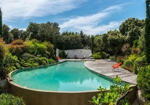 Les plus belles piscines de France