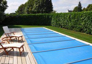 Quelle couverture pour ma piscine ?