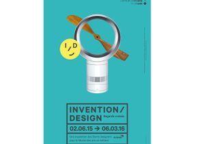 Exposition Invention/Design Regards croisés