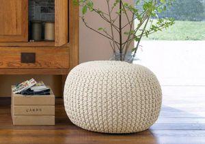 Déco : la laine réchauffe la maison