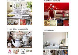 Nos 50 comptes Pinterest préférés