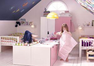 Chambre pour deux enfants : comment bien l'aménager ?