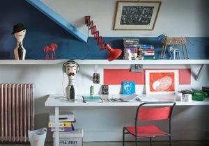 chambre enfant elle d coration. Black Bedroom Furniture Sets. Home Design Ideas