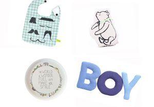 Quel cadeau de naissance pour un Royal Baby?