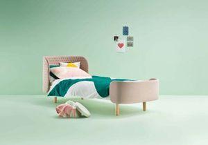 L'objet déco du jour : le lit Silvera Kids