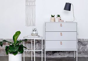 Les commodes tendance qu'on adore